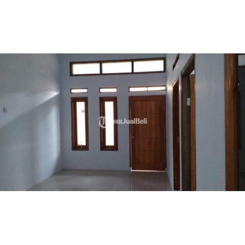 Dijaul Rumah Citayam Dekat Stasiun Free Kanopi - Depok