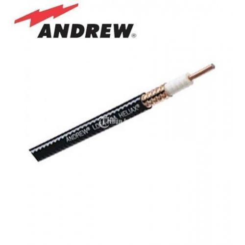 Kabel Heliax Andrew LDF5 7 8 50 ohm - Tangerang
