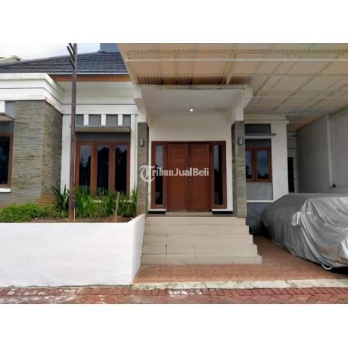 Dijual Rumah Mewah LT.132m2 LB.70m2 3KT 3KM SHM IMB Harga Nego - Jogja