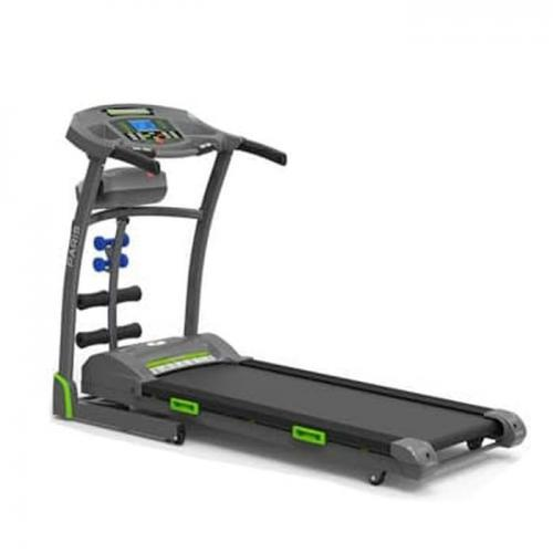 Treadmill Elektrik FS Paris - Cirebon