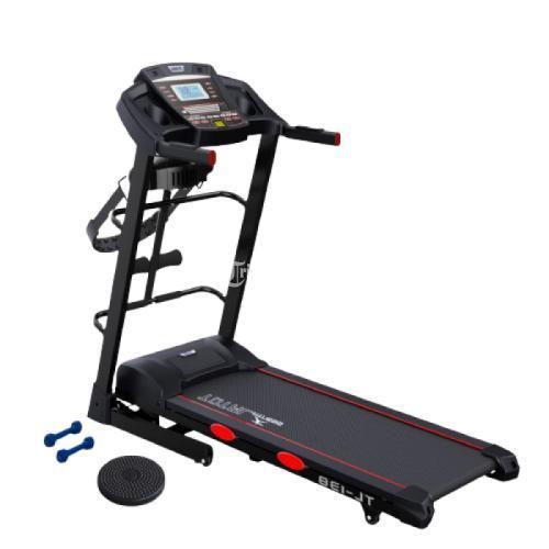 Treadmill Elektrik Total Fitness TL 138 - Jayapura