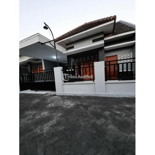 Dijual Rumah Tangkilan Sidoarum Godean 64/112m2 3KT 1KM Harga Nego - Jogja