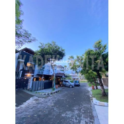 Dijual Rumah Cluster LT.165m2 Pecatu Graha Sahadewa Dreamland - Badung