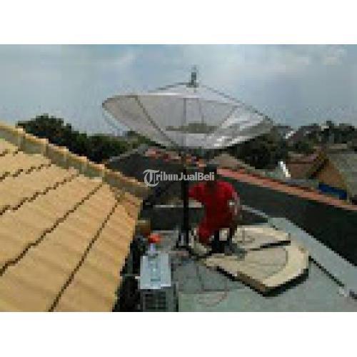 Spesialis Studi Ahli Service CCTV Anti Petir - Jakarta Timur