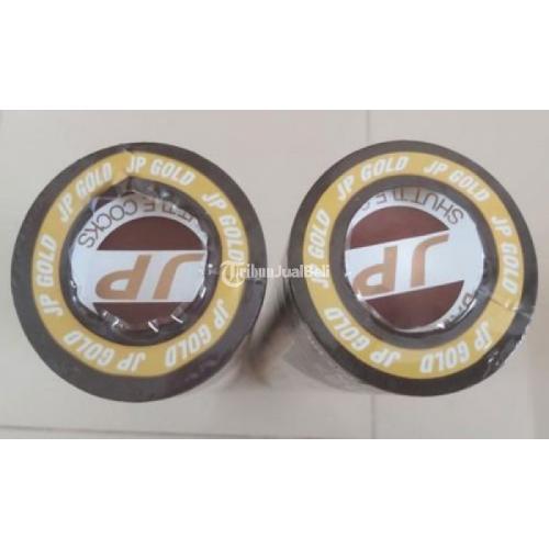 Shuttlecock / Kok Bulutangkis Badminton JP Gold Bundle (2 Slop) - Jakarta Selatan