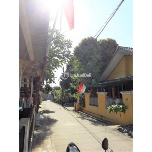 Jual Rumah Murah di Jatiasih Strategis SHM Furnished - Bekasi
