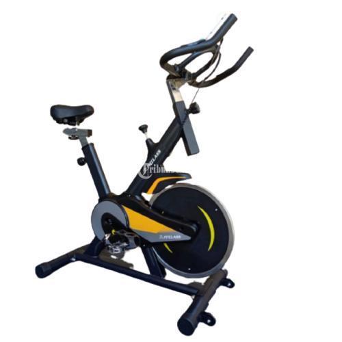 Alat Fitness Sepeda Statis Spin Bike Fitclass FC 600 Murah - Jawa Tengah
