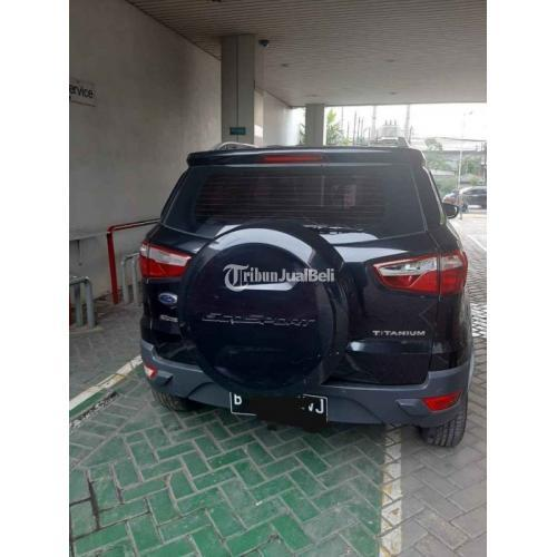 Mobil Bekas Ford Eco Sport 2014 Siap Pakai Pajak Panjang Harga Murah - Jakarta