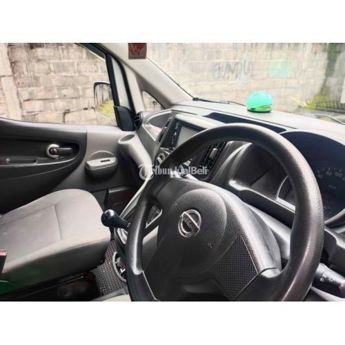 Mobil Nissan Evalia SV Bekas Harga Rp 85 Juta Nego Tahun 2013 Manual Normal Murah - Jogja