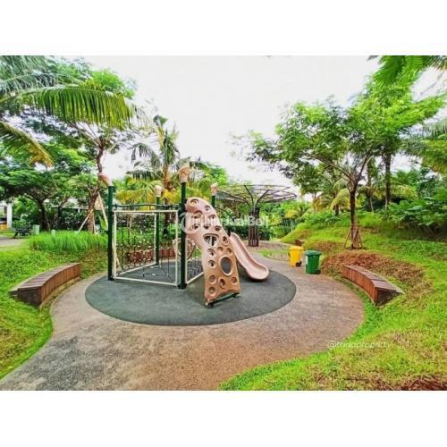 Jual Rumah Baru 3 Lantai Strategis di Serenia Hills Cluster Sierra Lebak Bulus - Jakarta