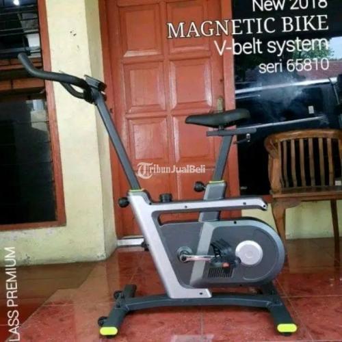 Magnetik Bike Paulo - Bantul, Jogja