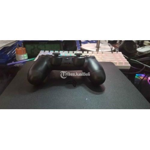 Konsol Game Playstation 4 Slim 1TB Like New Terawat Harga Murah - Denpasar
