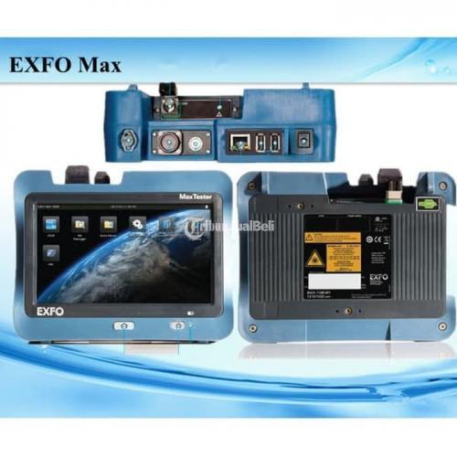 OTDR Exfo Maxtester 730c High Quality - Tangerang