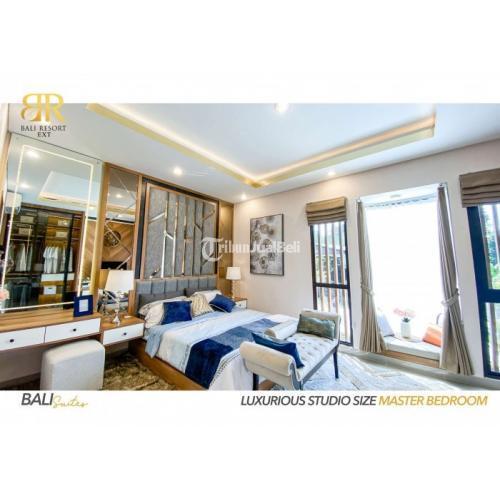 Dijual Bali Resort Extension Serpong Rumah 2 Lantai 600 Jutaan - Tangerang