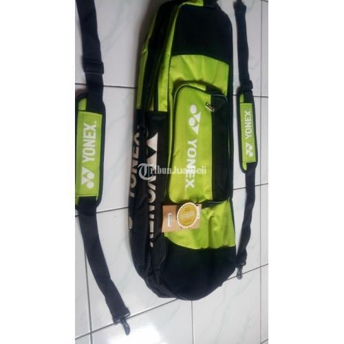 Sport Bag for Badminton Barang Baru Harga Nego - Bandung