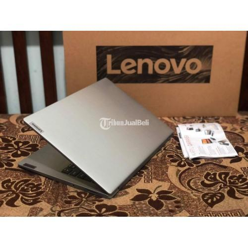 Laptop Bekas Lenovo Ideapad Slim 3 Core i5 10Th Gen Nvidia MX330 Garansi 2TH -  Semarang