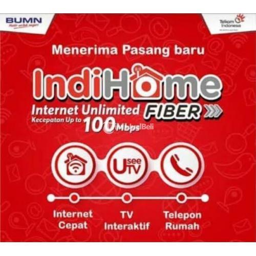 Jasa pasang INDIHOME WIFI INTERNET RUMAH - Yogyakarta