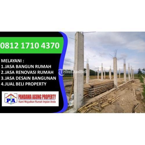 Jasa Bangun Dan Renovasi Rumah di Tulungagung,