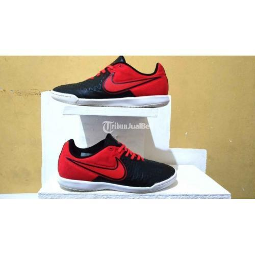 Sepatu Futsal Nike Magista X PRO IC Size 40 Mulus Original 100% - Klaten