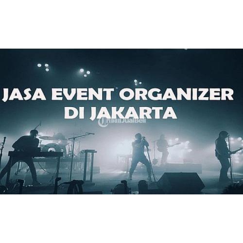 Jasa Advertising Agent & EO - Jakarta Selatan
