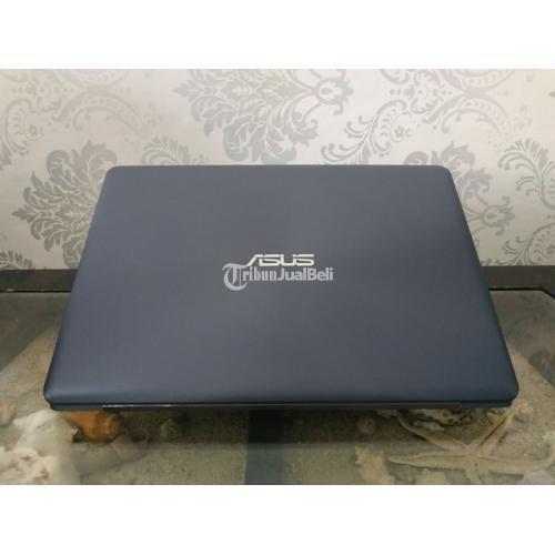 Laptop Asus VivoBooK S14 X411UF Ram 8 GB HDD 1 TB SSD 256 GB Normal - Tangerang