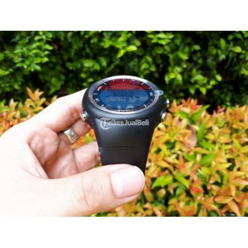 Jam Tangan Outdoor North Edge X-Trek New GPS Speed Running Hiking Waterproof- Jakarta Pusat
