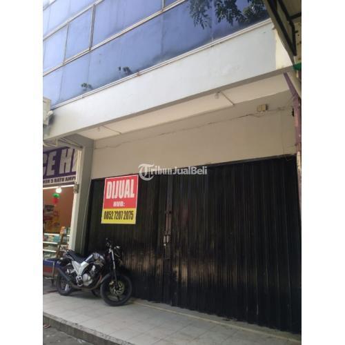 Ruko di Komp. Bengkong Centre Luas 76M2 Harga Nego - Batam