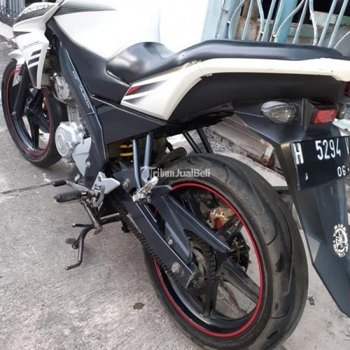 Motor Sport Bekas Yamaha Vixion 2014 Komplit Pajak Tertib ...