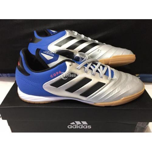 Sepatu Adidas Copa Tango Futsal Size 40 & 42 Barang Baru - Tangerang Selatan