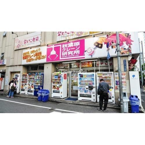 Juli Package Tours 5 Hari Tokyo & Disneysea Bintang 4 - Bekasi