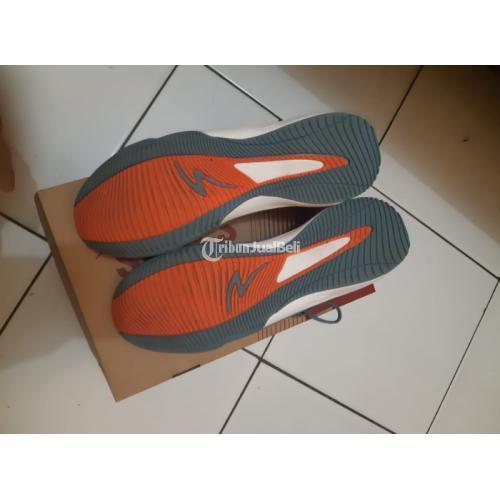 Specs Lightspeed Futsal Size 42 Sepatu masih Baru kelengkapan Aman Semua - Bogor