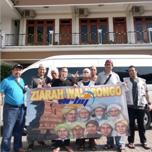 Open Trip Ziarah Walisongo 2020 Start Surabaya