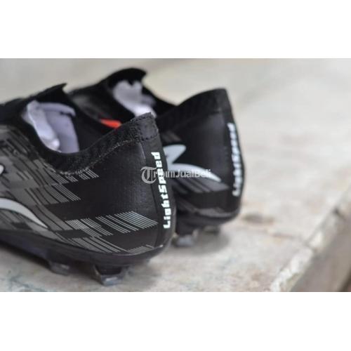 Specs Lightspeed 2 Elite FG black white BNIB Size 38 - 43 - Sidoarjo