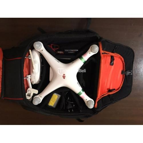 Drone DJI Phantom 3 Standar Bekas Mulus Lengkap Harga Nego ...