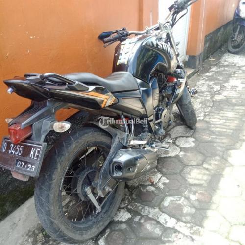 Motor Sport Murah Yamaha Byson Bekas Tahun 2013 Mulus ...
