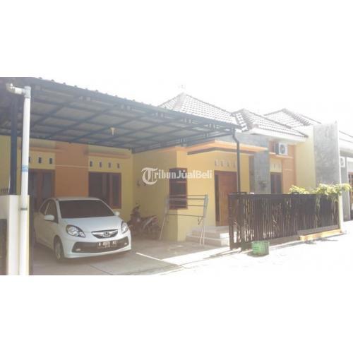 Rumah Dijual Type 70 Tanah 112m2 3KT 1KM Carport Luas ...
