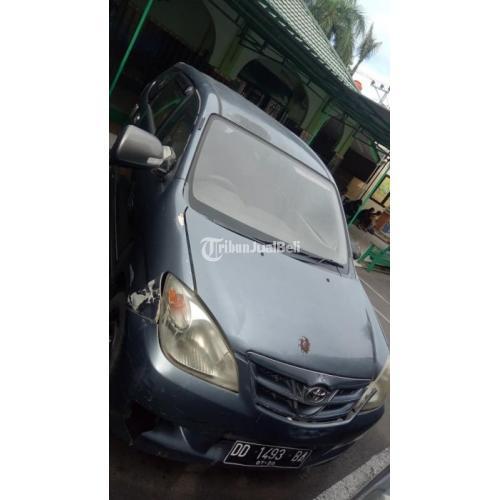 Mobil Toyota Avanza G 1.3 Bekas Tahun 2010 Mulus Normal Harga Murah - Makassar