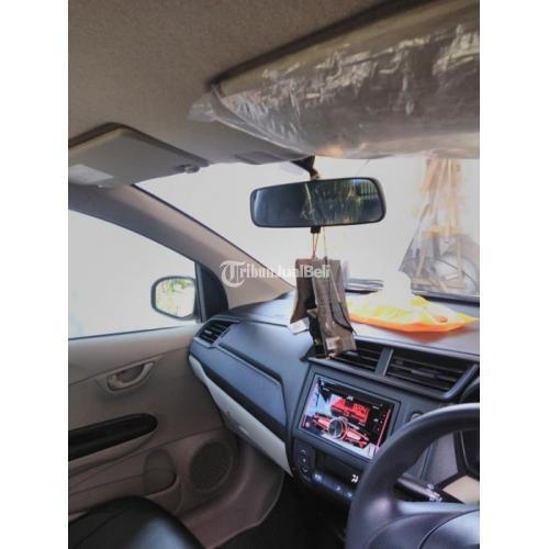 Honda Brio Mobil Bekas Bagus Mulus KM 18Ribuan Mobil Siap Pakai - Padang