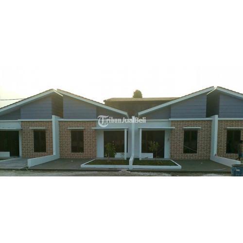 Jual Rumah Bumi Persada Residence 1 Bantargebang LB/LT:36 ...