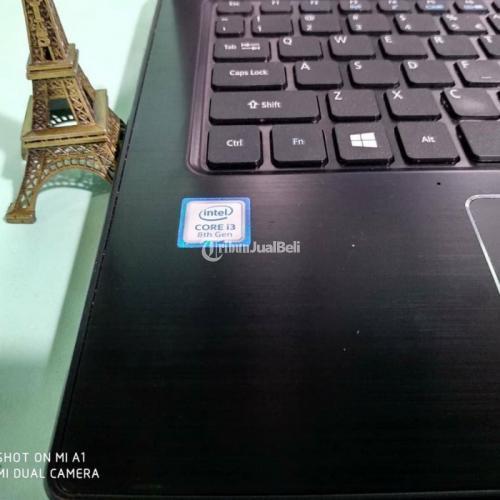 Laptop Acer Travelmate TX40-G3-M Bekas Core i3 Ram 4GB Normal Murah - Sukoharjo