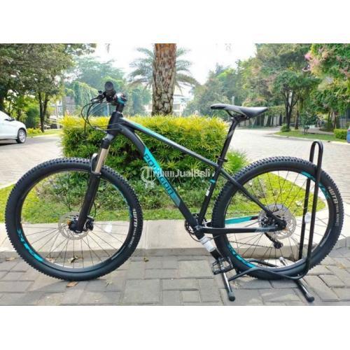 Sepeda Polygon Xtrada 8 Bekas Mtb Murah Size S Normal Harga Nego Di Sleman Tribunjualbeli Com