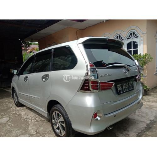 Toyota Avanza Veloz Grand New 1 5 Manual 2015 Mobil Bekas Sehat Lengkap Nego Di Medan Tribunjualbeli Com