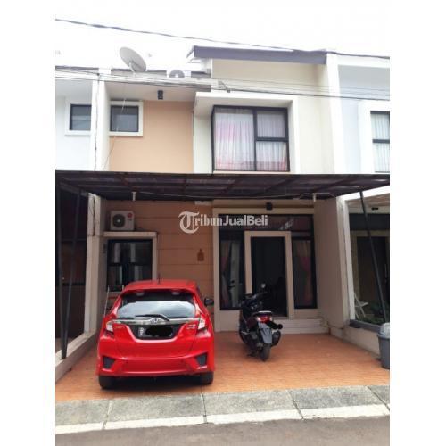 Jual Rumah 2 Lantai Murah di Serpong Estate Ciater ...