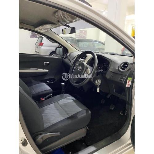 Mobil Bekas Toyota Agya G Manual 2016 Pajak Panjang Terima ...