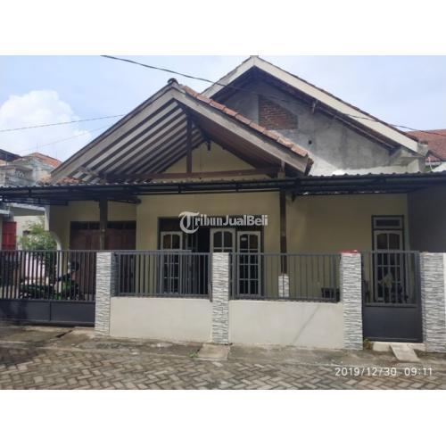Dijual Rumah Murah Luas Dekat Fasilitas Umum 3 Kamar Luas 336 m2 - Ungaran