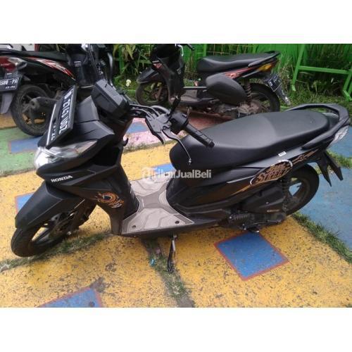 Motor Bekas Honda Beat Street Esp 2019 Mesin Mulus Surat Lengkap Harga Nego Di Bandung Tribunjualbeli Com