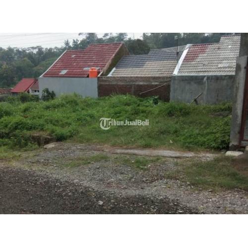 Dijual Tanah Kavling Luas Siap Bangun di Perumahan Griya Liviya Ungaran - Semarang