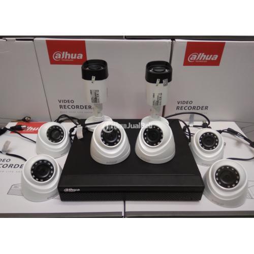 Paket CCTV Kamera di Taman Tekno Serpong BSD Alam Sutera - Tangerang Selatan
