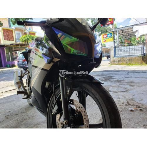 Motor Sport Murah Honda CBR 150 Bekas Tahun 2015 Normal ...