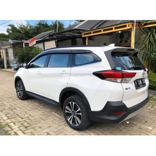 Daihatsu Terios R 2018 Matik Mobil Bekas Pajak Panjang Harga Nego - Bogor